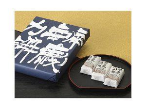 辨慶力餅(吉野屋/一関・平泉)