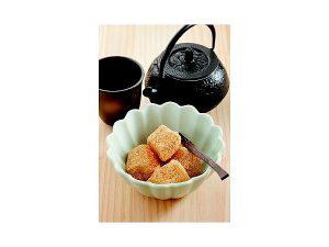 わらび餅(料亭つたも/名古屋)