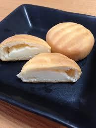チーズ饅頭(菓子工房 五衛門/湯布院)